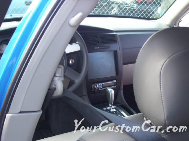 Dodge Magnum Interior Custom Dodge Magnum Interior 95 Impala Interior