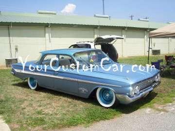 Classic Impala Southeast Showdown