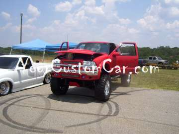 off road S-10