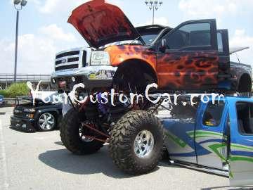 biggest truck yourcustomcar.com