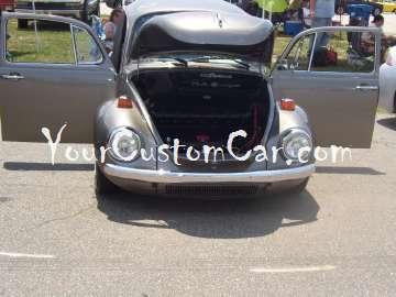 Custom VW Southeast Showdown