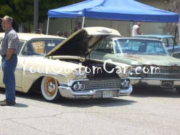 59 Impala for sale