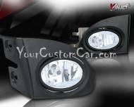 custom driving lights