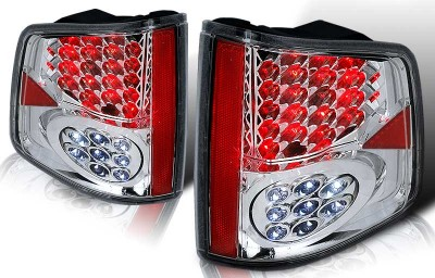 led taillights yourcustomcar.com
