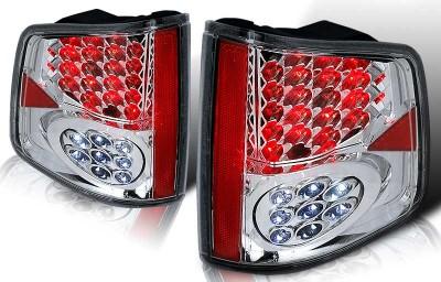 led taillights yourcustomcar.com
