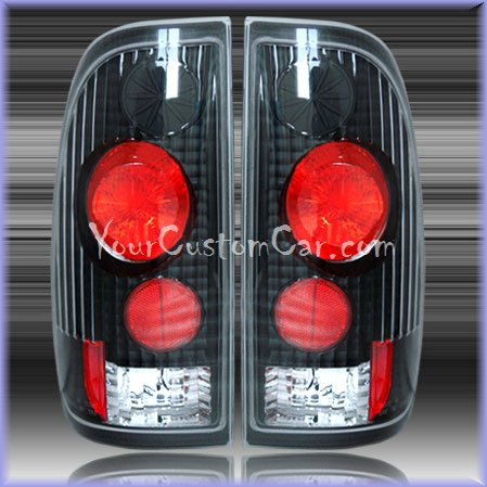 f150 tail lights, custom tail lights, custom taillight, f-150 tail light, custom f150, ford taillights