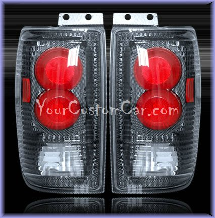 expedition tail lights, custom tail lights, custom taillight, expedition tail light, custom expedition, ford taillights