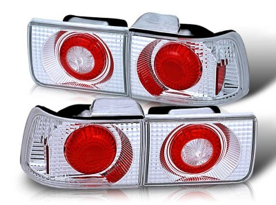 accord tail lights, custom tail lights, custom taillight, honda accord tail light, custom accord, honda taillights