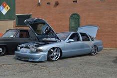 custom impala ss, yourcustomxar.com, adam ferguson impala ss