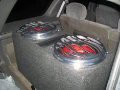 subwoofer grill