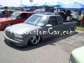 Southeast Showdown Minitruck s10