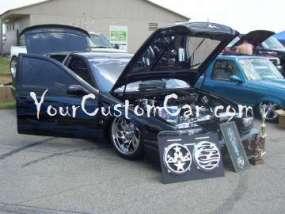 96 Impala SS