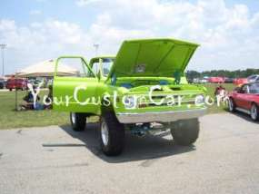 Lifted C-10