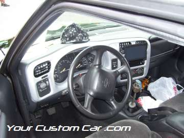 drop em wear show, car truck show, custom minitruck, custom car, s10 dash