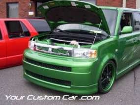 drop em wear show, car truck show, custom minitruck, custom car, custom xb