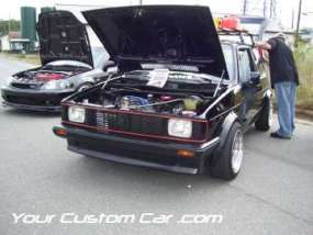 drop em wear show, car truck show, custom minitruck, custom car, custom vw
