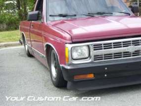 drop em wear show, car truck show, custom minitruck, custom car, custom square body