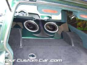 drop em wear show, car truck show, custom minitruck, custom car, custom bronco 2