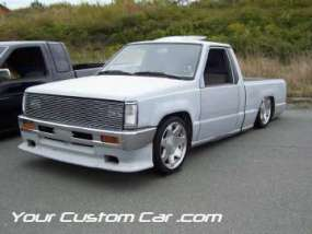 drop em wear show, car truck show, custom minitruck, custom car, custom