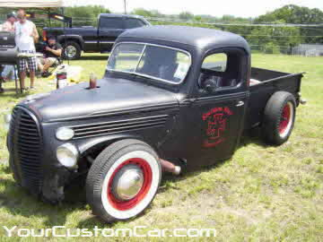 South east showdown, 2010, southern style customs