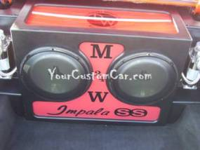 Custom 64 Impala