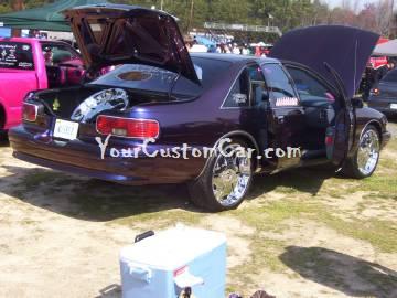 Custom Caprice