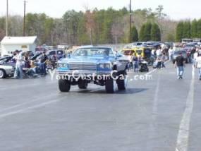 Blue Impala DONK