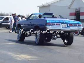 Chevy Donk