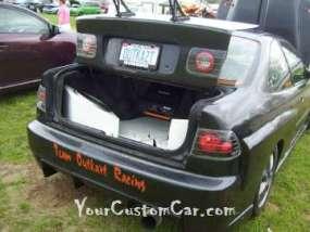 Team OutKast Car Club