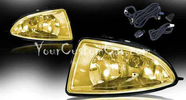 03, 04, 05, 06, Acura tsx fog lights, fogs, performance lighths, oem style, jdm