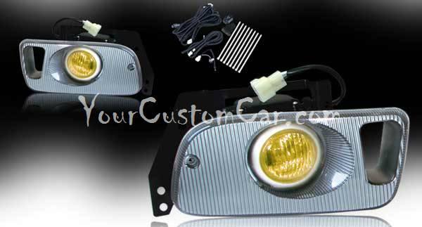 92, 93, 94, 95, 92-95, honda civic 2/3 door, fog lights, civic 3 door, civic 2 door, performance lights, oem style, jdm