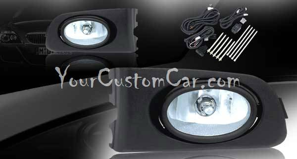 01, 02, 03, honda civic 2 door, fog lights, civic 3 door, civic 2 door, civic 4 door, performance lights, oem style, jdm