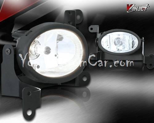custom driving lights