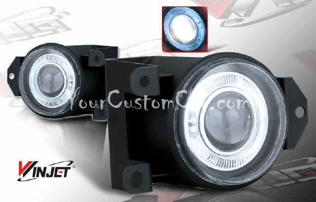 00, 01, 02, 03, 04, 05, gmc yukon, yukon lights, custom yukon, hooked up yukon, projector