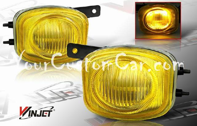 00, 01, 02, mistubishi eclipse, eclipse fog lights, eclipse lights, jdm