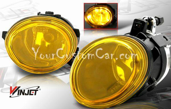 01-05, bmw, bmw e46, bmw fog lights, e46 lights, performance
