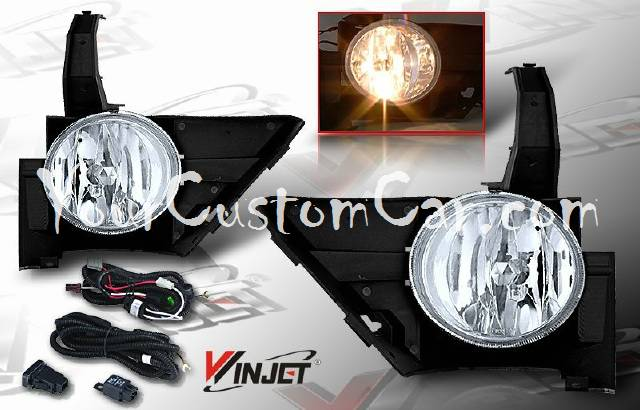 05, 06, honda crv, crv fog lights, custom crv, performance lights, oem style, jdm