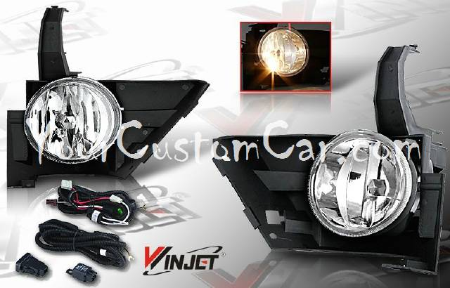 05, 06, honda crv, crv fog lights, custom crv, performance lights, oem style, jdm