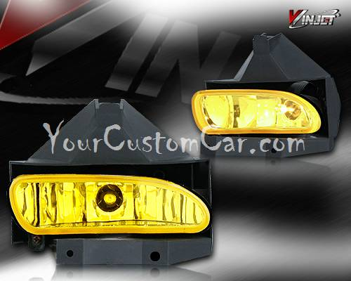 99-04, ford mustang, mustang fog lights, custom mustang, performance lights, oem style, mustang lights