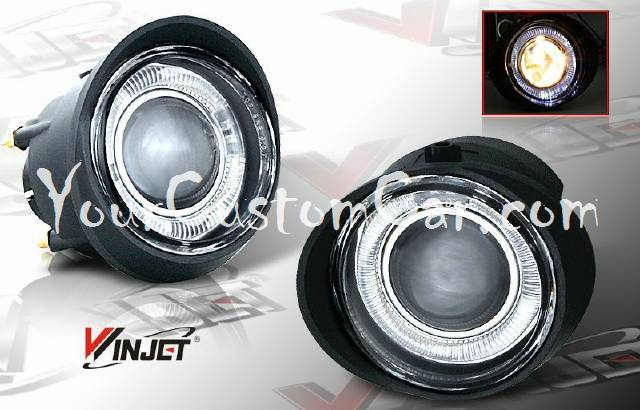 03, 04, 05, 06, 07, nissan murano, murano lights, custom murano, nissan lights, projector