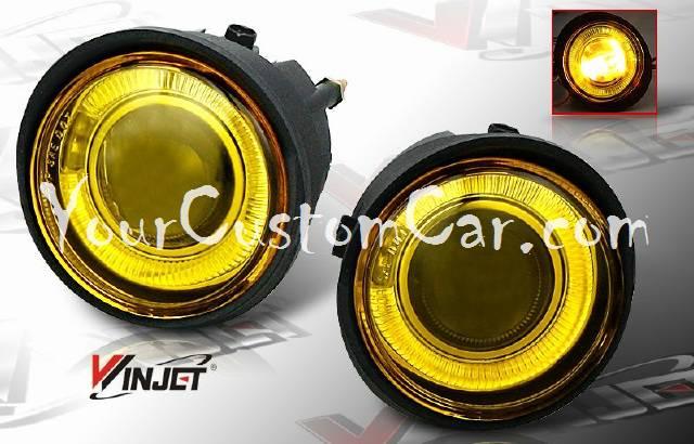 03, 04, 05, 06, 07, nissan murano, murano lights, custom murano, nissan lights, projector