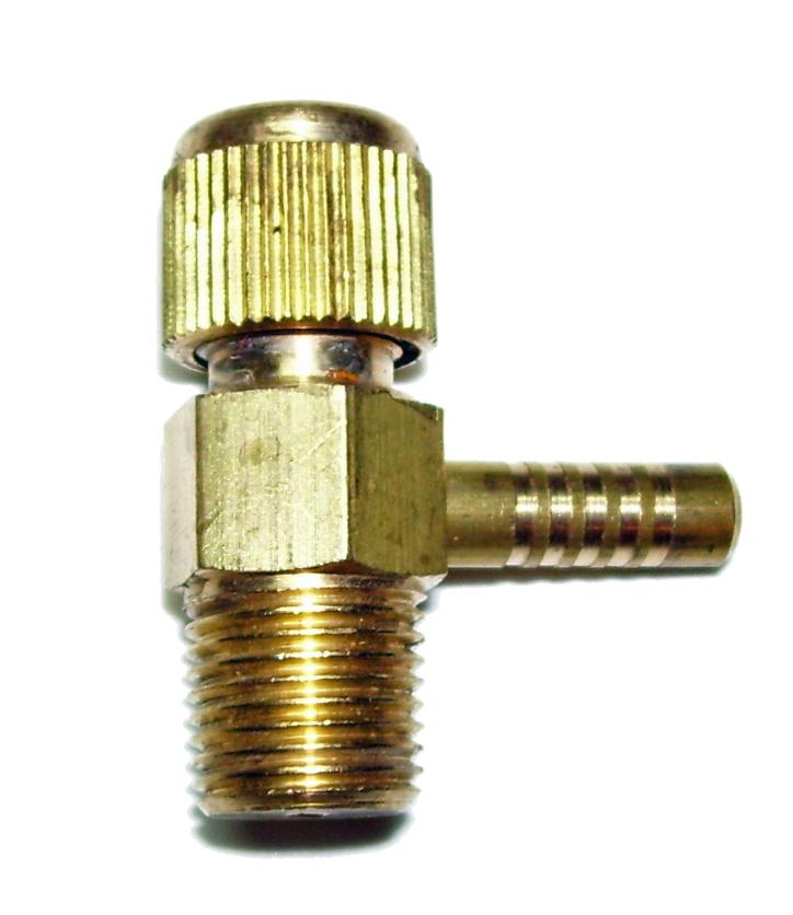 coolant bleeder valve, bleed valve, radiator valve, water pump valve, coolant bleed