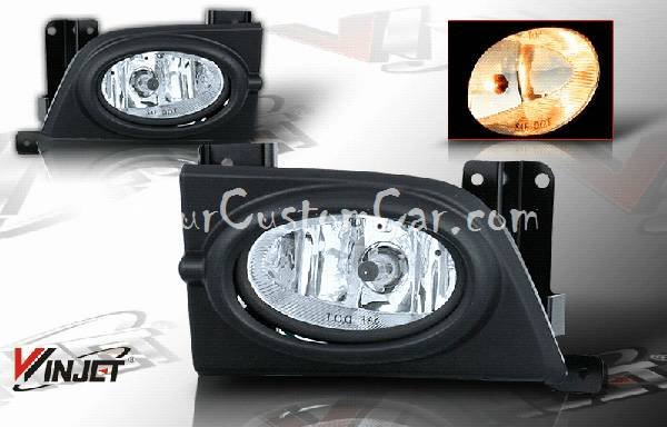 06, 07, 08, honda civic 4 door, fog lights, civic lights, door, civic 2 door, custom civic, performance lights, oem style, jdm