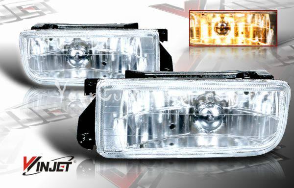 92-98, bmw, bmw e36, bmw fog lights, e36 lights, performance