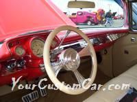 56 Chevy Interior