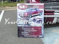 64 1/2 Mustang
