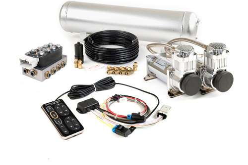 accuair switchspeed, accuair air package, switch speed, AA-AMP2-SS_002, control air suspension system