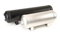 Accuair, aluminum air tank, AA-Tanks, 3 gallon air tank, 5 gallon air tank