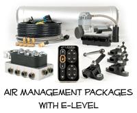 accuair, e-level, leveling systems, yourcustomcar.com