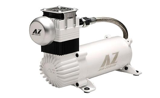 air-zenith, air, zenith, compressor, ob2, best, white, 200psi